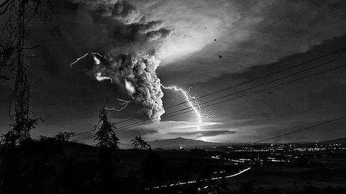 菲律宾或面临大规模火山喷发 科学家说威胁远未结束