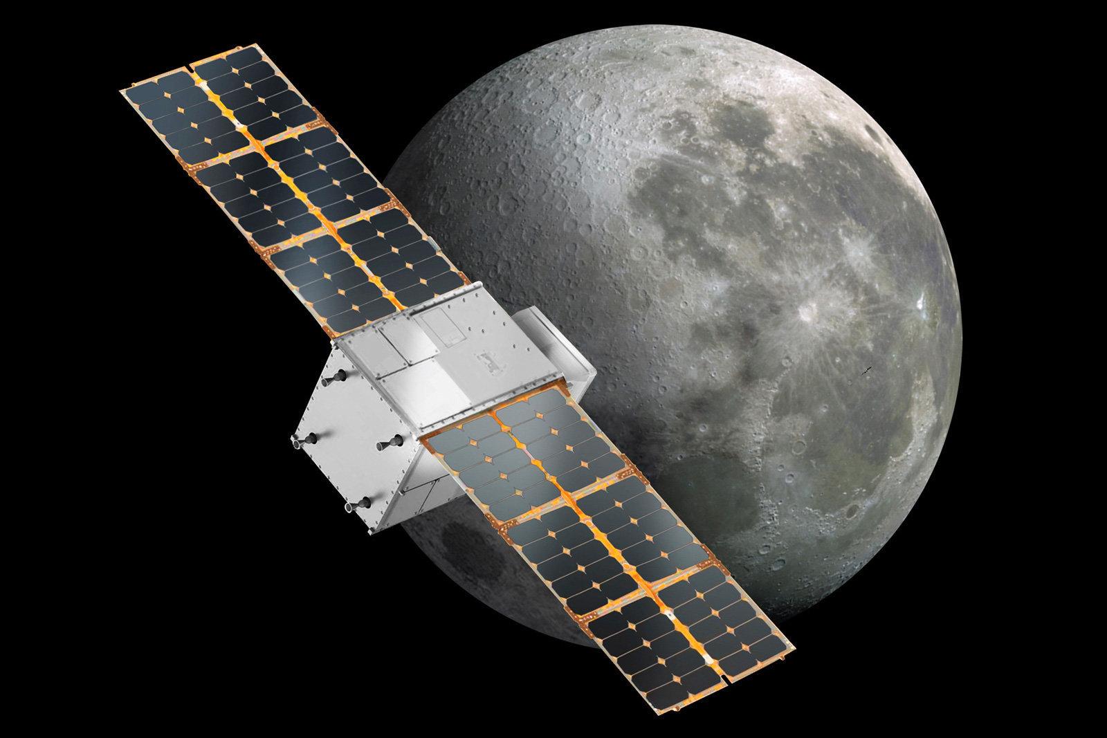 """RocketLab将向月球发射NASA立方体卫星 成为一个""""探路者""""助力Artemis计划"""