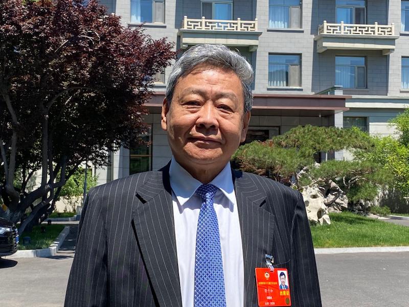 首个新冠病毒疫苗人体试验安全 中科院院士:中国科学家为国际抗疫提供重要科学依据
