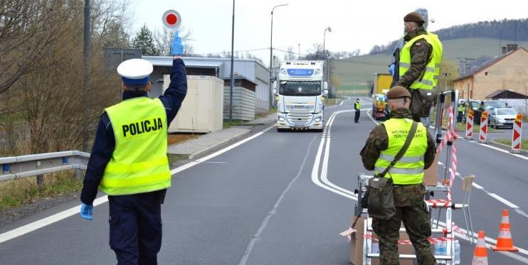 波蘭將對歐盟國家開放邊境 6月16日起恢復國際客運航班