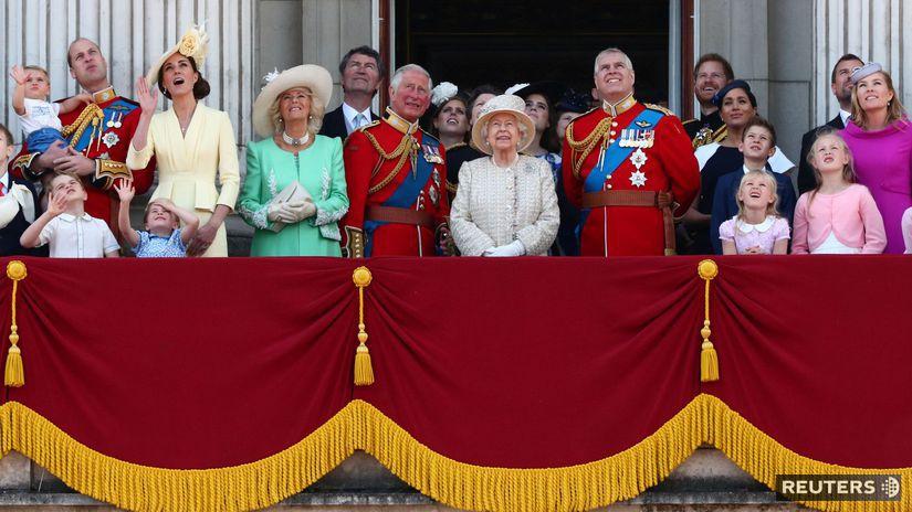 皇冠体育app:英王室这一机构因疫情损失3000万英镑 将大规模裁员 第1张