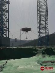 """亲历我国火星着陆模拟试验:""""关键7分钟""""成最大挑战"""