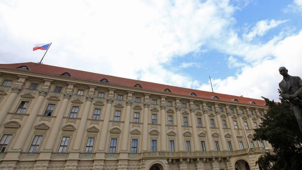 联博api:快讯!俄罗斯宣布驱逐两名捷克外交官 第2张