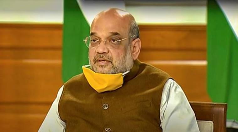 中国宁波网:印度联邦内政部长阿米特·沙阿确诊熏染新冠肺炎 第1张