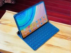 这平板能不能当电脑?华为MatePad Pro 5G评测