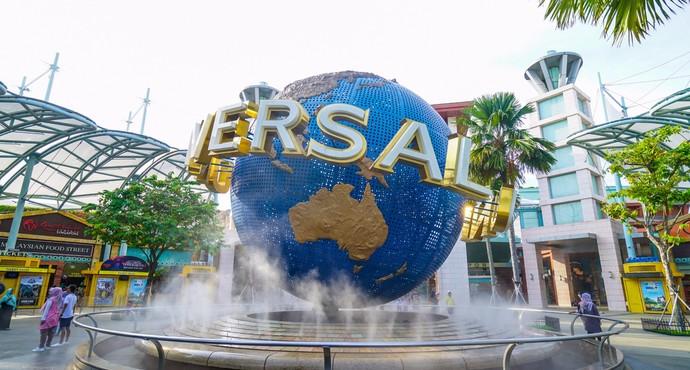 allbet官网官方注册:新加坡全球影城等13处旅游景点和娱乐场所7月1日恢复开放