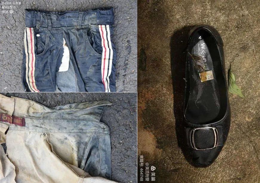 海口南渡江大桥东侧发现一具无名女尸,警方征集线索