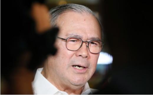 """国际法院换届选举在即,菲外长""""指示"""":把菲律宾选票投给中国法官 第1张"""