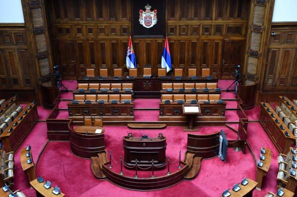 allbet注册:塞尔维亚举行议会选举 21个政党竞争250个议会席位 第1张