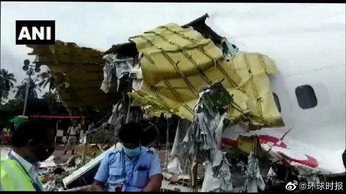 allbet电脑版下载:日间照片来了:印度客机坠毁现场 第7张