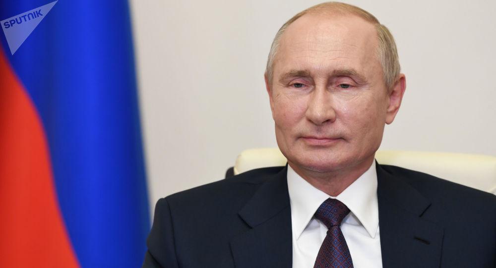 皇冠注册:俄媒:普京称俄第二款新冠疫苗9月问世,女儿在疫苗测试后感觉良好 第1张