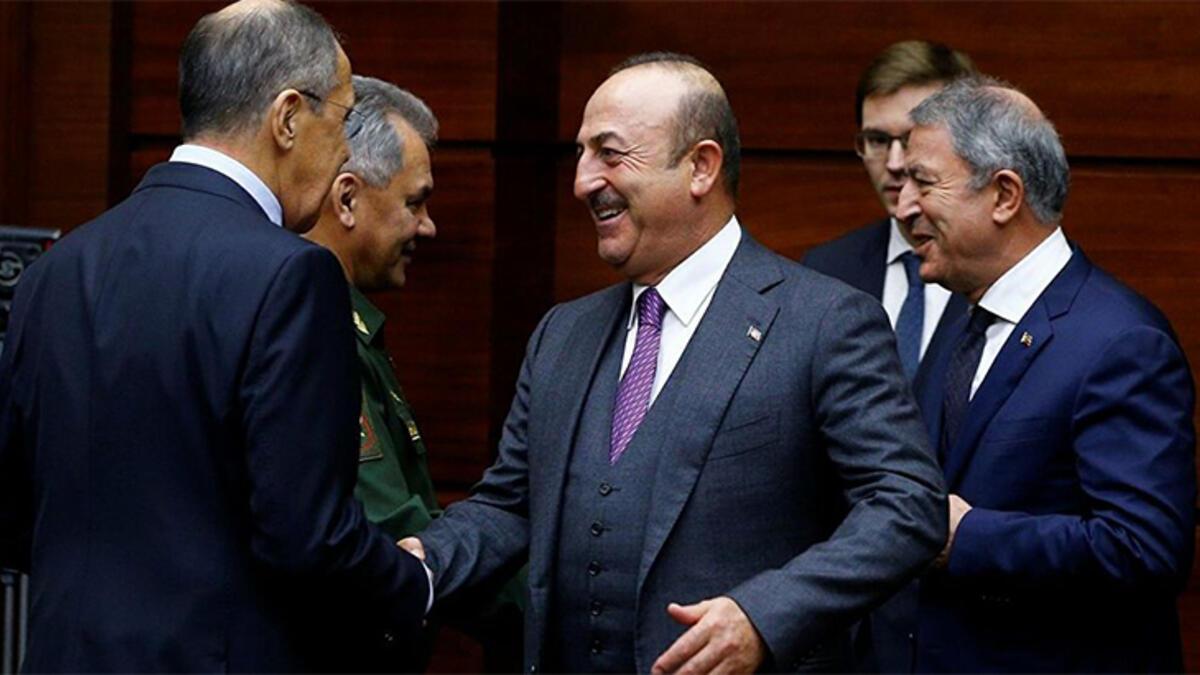 俄罗斯外交军事代表团即将访问土耳其