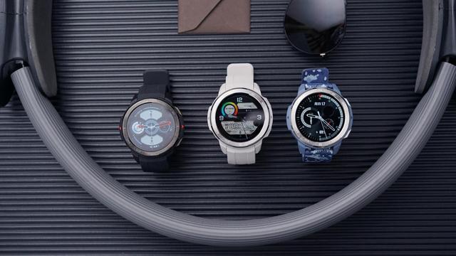荣耀手表GS Pro和HES首销开启 主打潮流探索、时尚健康
