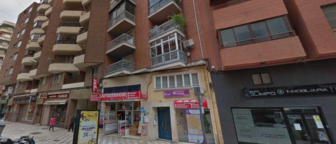 欧博app下载:西班牙阿尔瓦塞特一处住宅泛起群集性疫情 该修建已被隔离