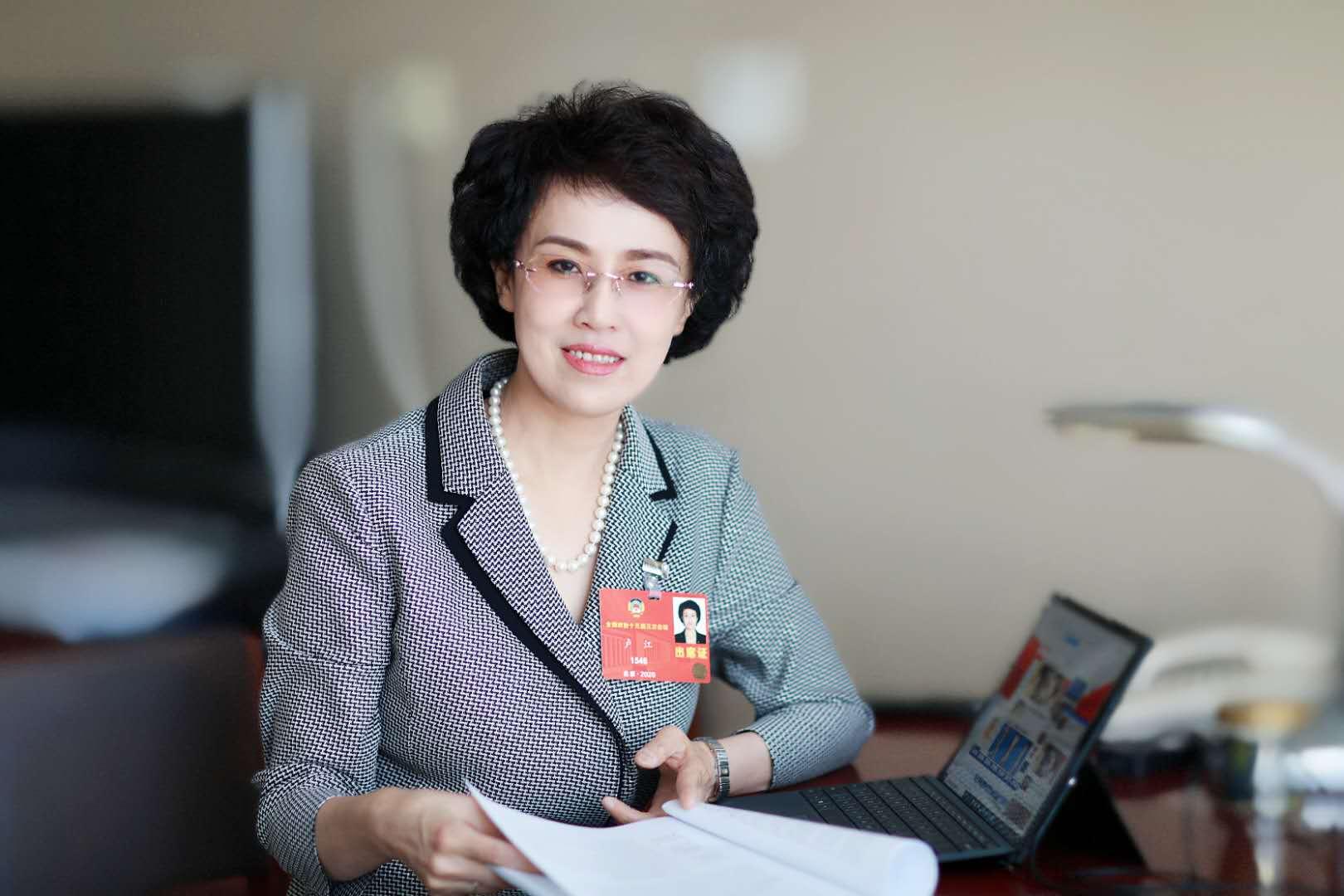 """全国政协委员卢江:强化外卖4个关键点控制保障""""舌尖上的安全"""""""
