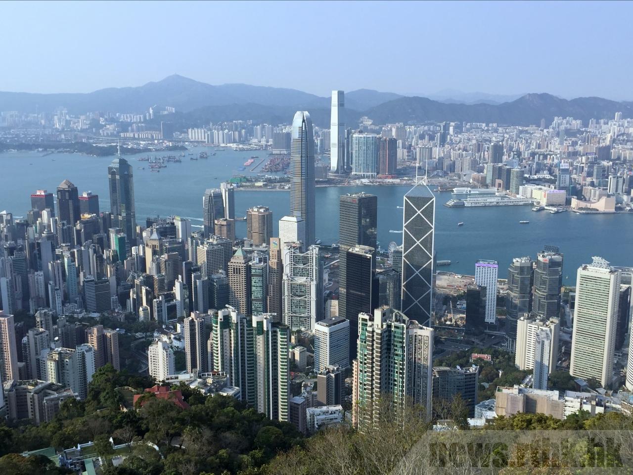 香港新增72例新冠肺炎确诊病例 连续7天少于100例