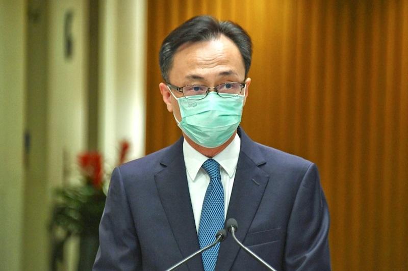 香港公务员事务局局长向公务员致信,期望为维护国家安全显示应有的担当