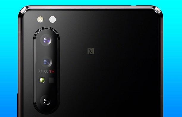 索尼开售Xperia 1 Mark II:较初代提价200美元