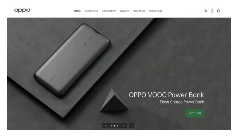 OPPO在澳大利亚开设了新的在线商店