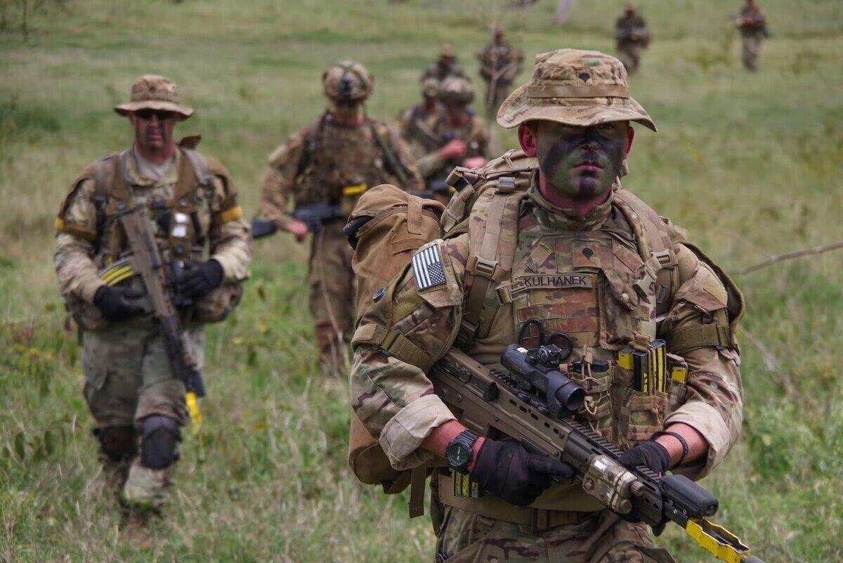美英两国签协议共同发展军事技术