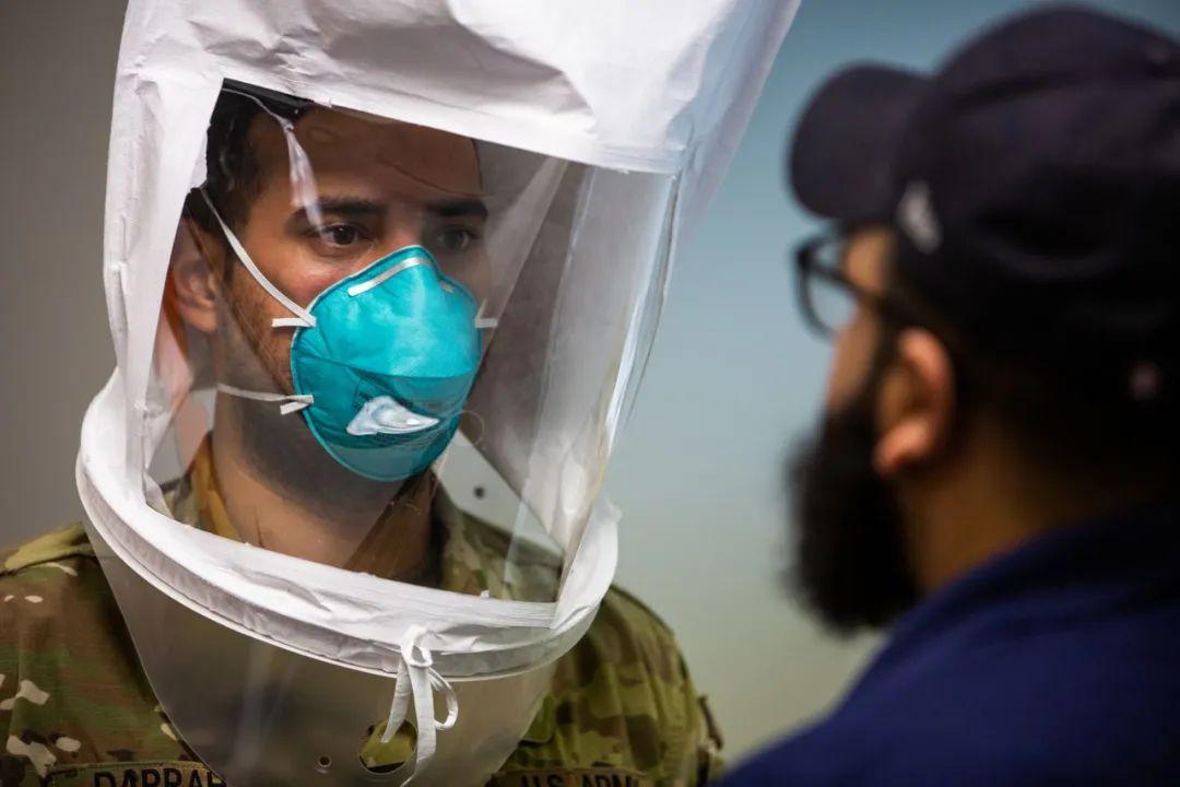 美国这样错过抗疫最关键70天,华邮万字长文调查特朗普为何输给病毒