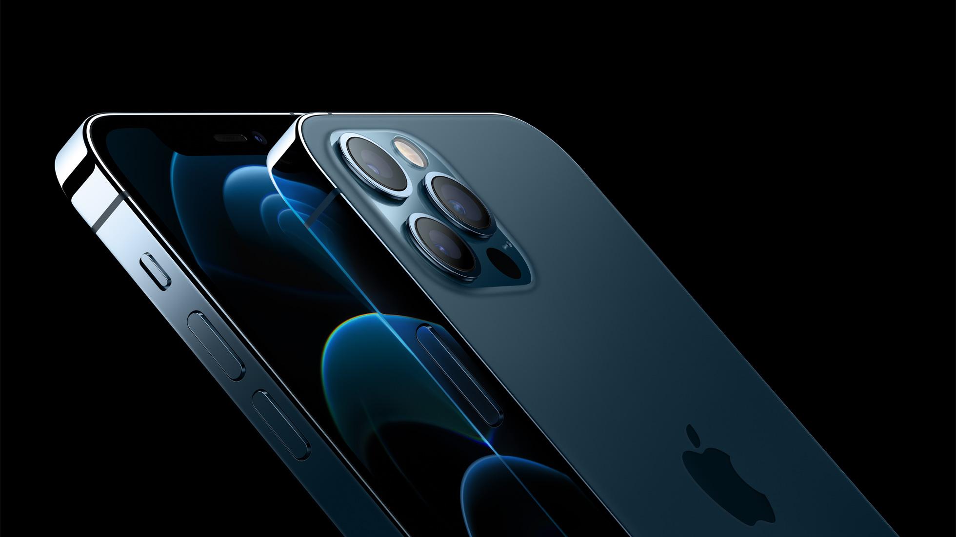 苹果iPhone12系列正式发布:四款机型均支持5G插图3