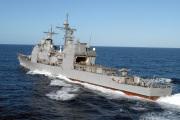 分析了055舰作战能力后美军决定打造重型巡洋舰应对