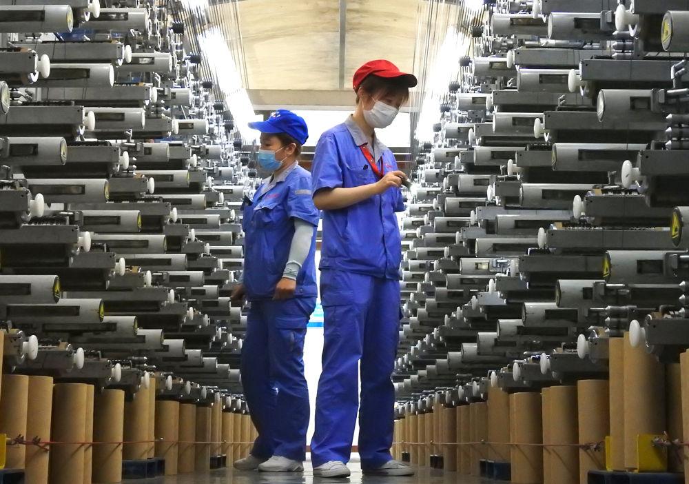 allbet登陆官网:巴西经济学家:中国经济稳步苏醒有助世界经济脱节疫情影响 第1张