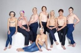 """为提高人们对乳腺癌的认识 """"无胸罩日""""在推特引发热议"""