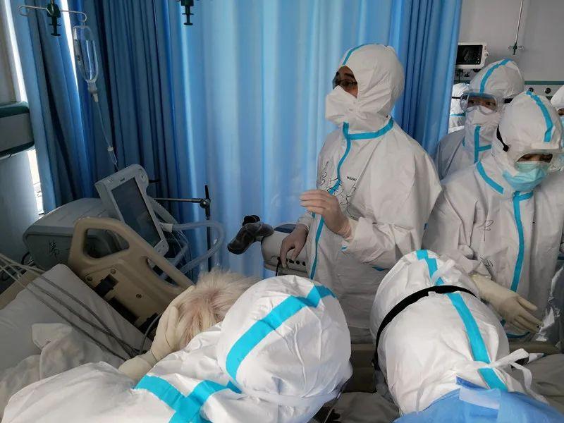 欧博官网:武汉已有1300多名新冠康复者募捐45万毫升血浆已向北京等地累计调拨35800毫升 第3张