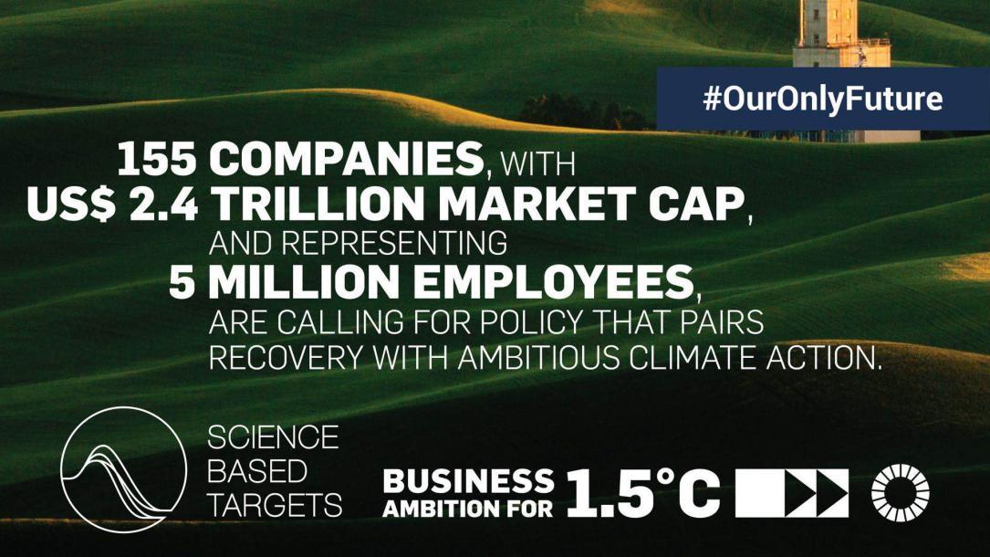 三七互娱积极响应科学碳目标倡议致力气候行动