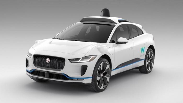 据外媒报道,Waymo发布第五代自动驾驶系统并分享细节信息