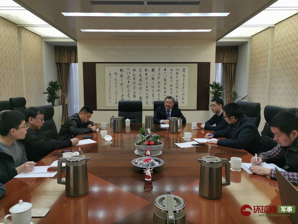 傅聪:中方为维护伊核协议付出了艰巨努力