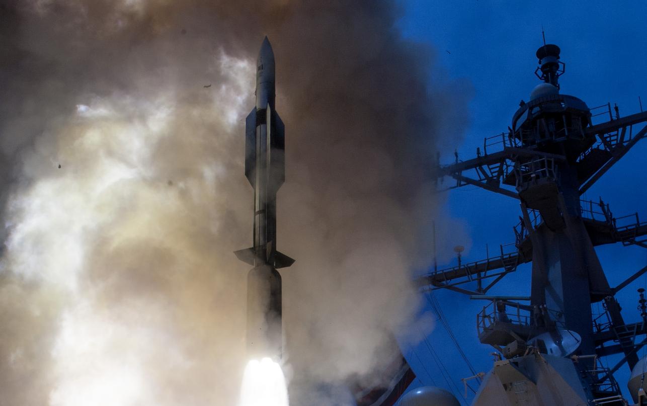 """為抗衡中俄,美國陸軍正打造一款""""全能""""導彈"""