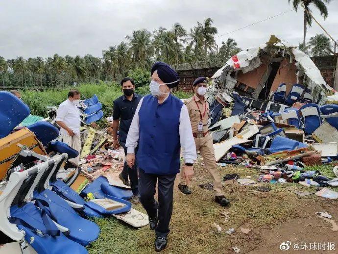 allbet电脑版下载:日间照片来了:印度客机坠毁现场 第2张