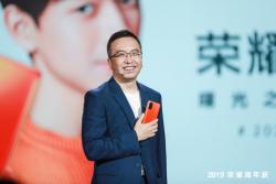 荣耀赵明:4G手机还会卖?商业上最大的问题是误判