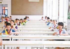 北京40余万中小学生昨日返校复课 返校第一课致敬英雄感恩奋斗
