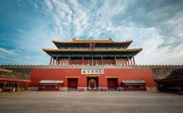 故宫和北京动物园假期将开摆渡∞专线