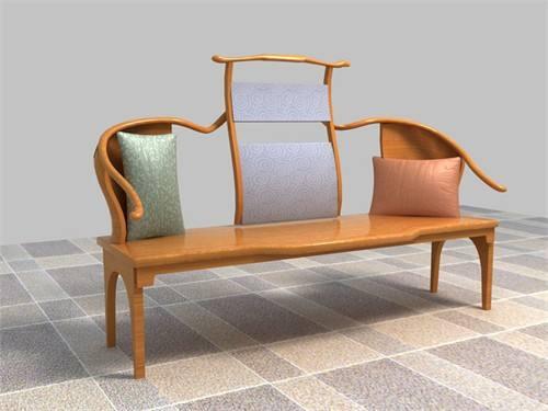 美到爆的简洁家具设计 你应