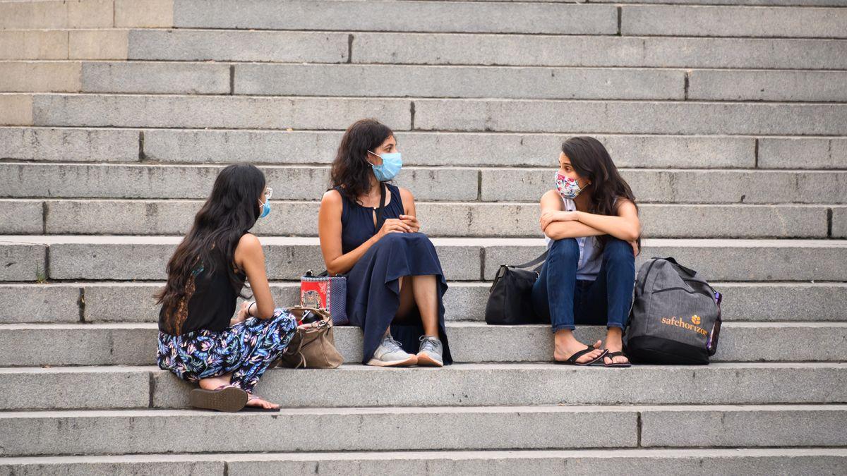 allbet登陆网址:美研究:若是更多美国人戴口罩 未来三个月可制止近7万人殒命 第1张