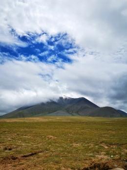 世界自然遗产:可可西里,这里究竟有多少传说和故事?