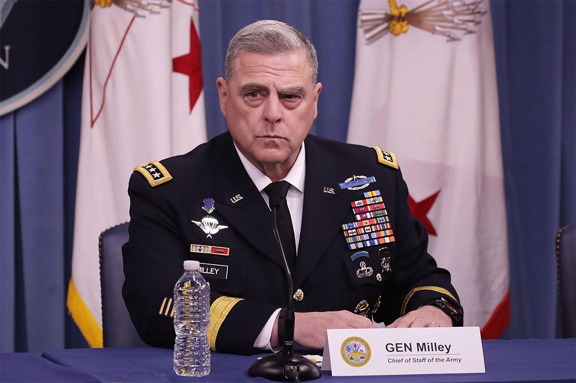 被多方质疑后,美国防部公布杀死巴格达迪行动首个视频(2)