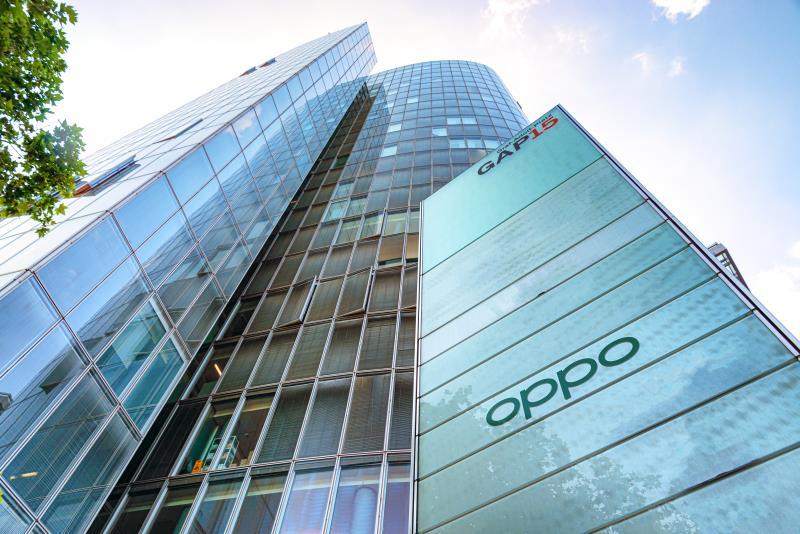 OPPO在德国设立西欧区总部深耕欧洲市场