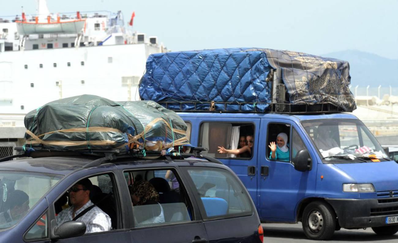 欧博亚洲电脑版下载:摩洛哥防疫措施阻止300多万人通过海峡入境 西班牙:帮了大忙