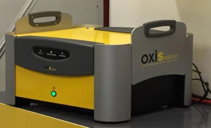 最新消息:英国电池公司新款锂硫电池测试成功 能量密度高达471Wh/kg