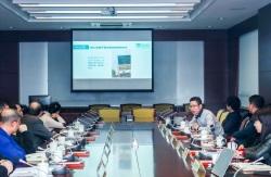 公办民办教育融合发展研讨会在教育部召开豌豆思维成唯一获邀民办教育企业