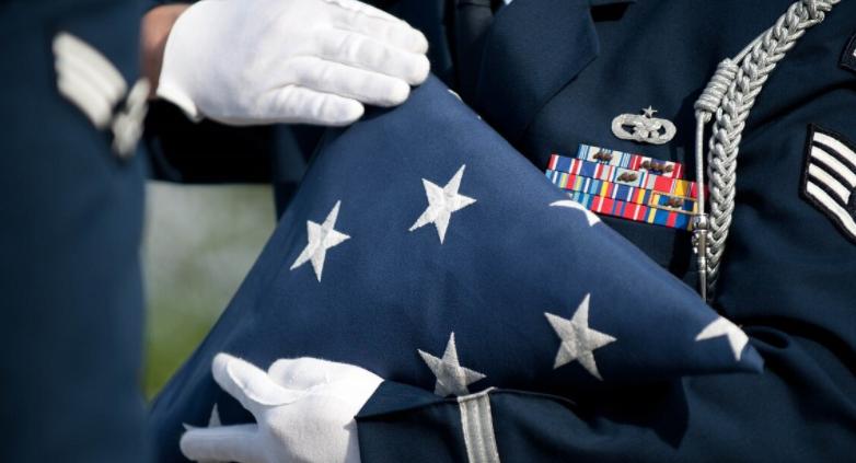 美军21岁高级飞行员在韩国基地猝死 原因不明