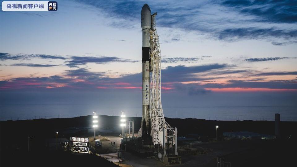 欧博最新网址:由于恶劣天气缘故原由 SpaceX再次推迟Starlink互联网卫星发射设计