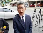 蔡办发言人丁允恭被曝丑闻请辞 陈菊回应了