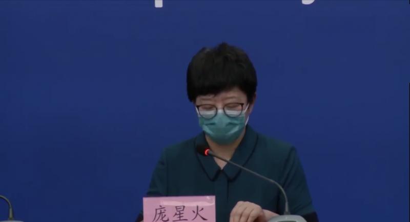 北京:一病例曾自行服药后好转 一周后核酸检测结果为阳性